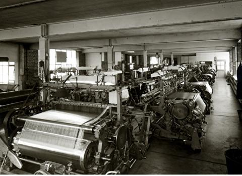 production in the 1950s